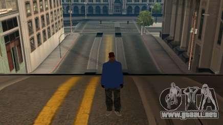 Super Emmet para GTA San Andreas