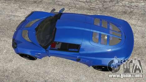 Lotus Exige 240 2008