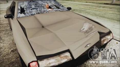 Archivo nuevo Vehículo.txd para GTA San Andreas tercera pantalla
