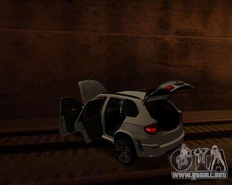 Car Accessories Script v1.1 para GTA San Andreas sexta pantalla
