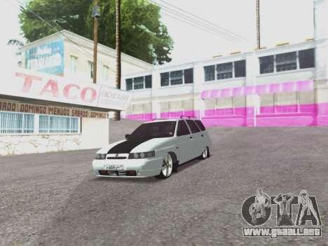 VAZ 2111 Tuning para GTA San Andreas