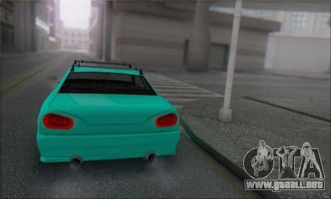 Elegy Min.Korch para la visión correcta GTA San Andreas