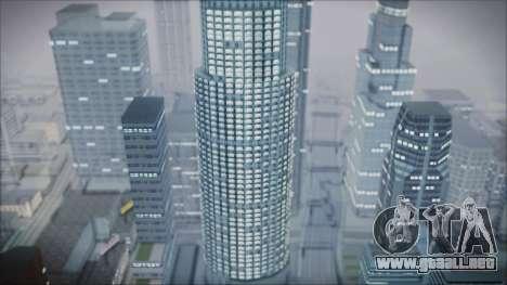 Project IWNL - Building 01 para GTA San Andreas