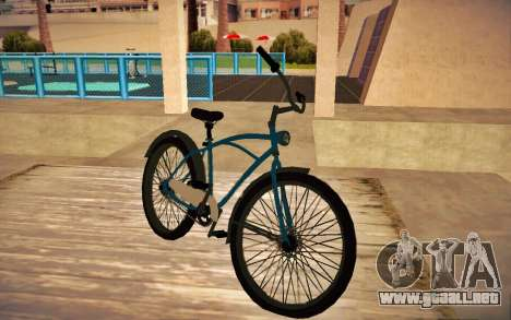GTA V Cruiser Bike para GTA San Andreas