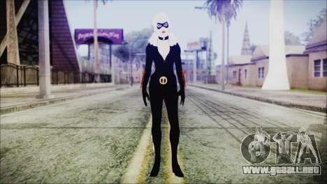 Diegos Cat para GTA San Andreas segunda pantalla