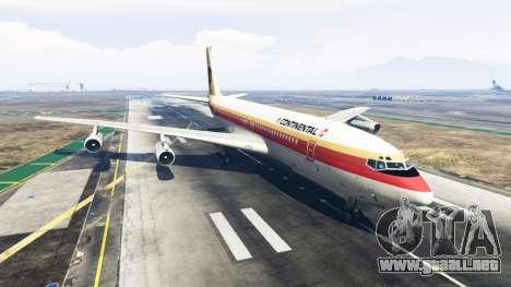 Boeing 707-300 para GTA 5