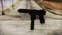 TEC-9 Multicam para GTA San Andreas