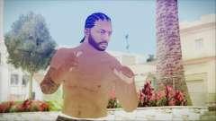 GTA Online Skin 23 para GTA San Andreas