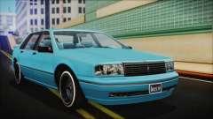 GTA 5 Albany Primo Custom Bobble Version IVF