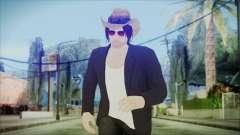 GTA Online Skin 29 para GTA San Andreas