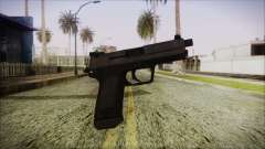 PayDay 2 Interceptor .45 para GTA San Andreas