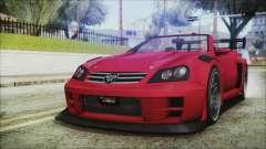 Benefactor Feltzer Super Sport para GTA San Andreas