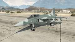 Saab JAS 39 Gripen NG FAB [Beta]