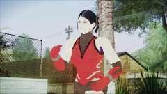 Tekken Tag Tournament 2 Zafina Dress v2