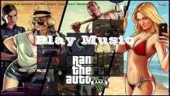 Play Music para GTA San Andreas