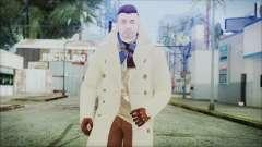 GTA Online Skin 9 para GTA San Andreas
