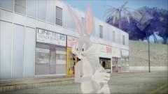 Bugs Bunny para GTA San Andreas