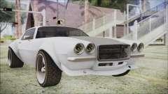 Imponte Nightshade para GTA San Andreas