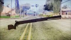 GTA 5 Musket - Misterix 4 Weapons