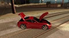 Car Accessories Script v1.1 para GTA San Andreas