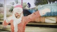 GTA 5 Santa Sucio para GTA San Andreas