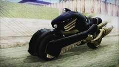 FF7AC Bike