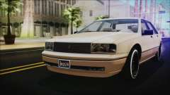 GTA 5 Albany Primo Custom IVF para GTA San Andreas