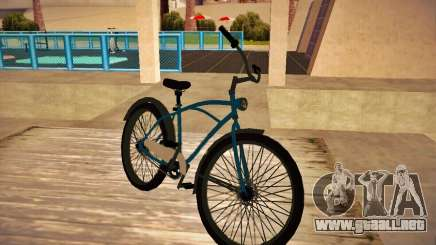 GTA V Cruiser Bike para GTA San Andreas
