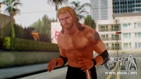 WWE Edge 2 para GTA San Andreas