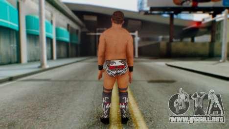 The MIZ 1 para GTA San Andreas tercera pantalla