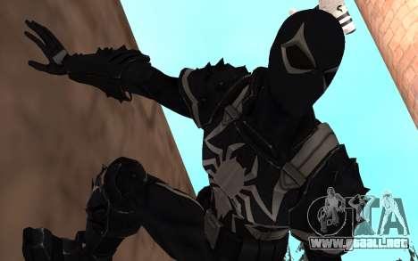 Agente de Veneno por Robinosuke para GTA San Andreas