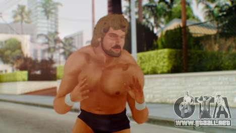 Dollar Man 1 para GTA San Andreas