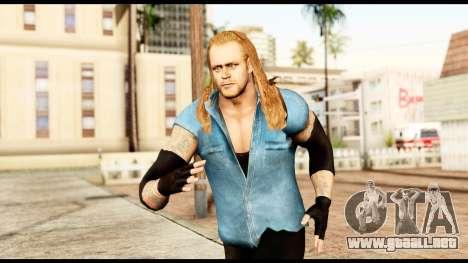 WWE UAB para GTA San Andreas