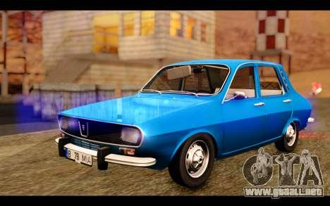 Dacia 1300 1969 para GTA San Andreas