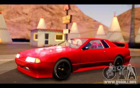 ElegyX para GTA San Andreas