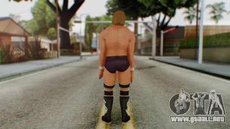 Dollar Man 1 para GTA San Andreas tercera pantalla