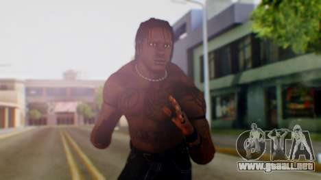 R Truth para GTA San Andreas