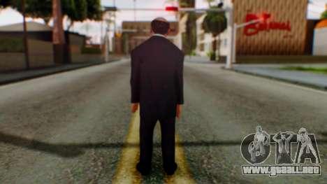 Howard Finkel para GTA San Andreas tercera pantalla