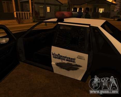Vehículo Nuevo.txd v2 para GTA San Andreas sexta pantalla