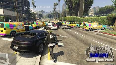 Grand Theft Auto 5 (GTA V): Guardar para GTA 5