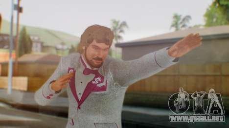 Dollar Man 2 para GTA San Andreas