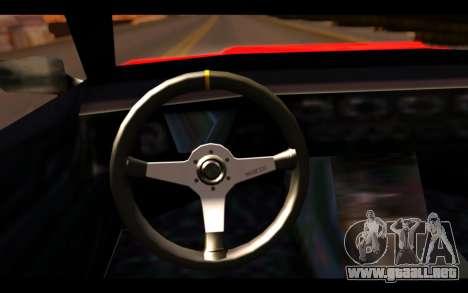 ElegyX para la visión correcta GTA San Andreas