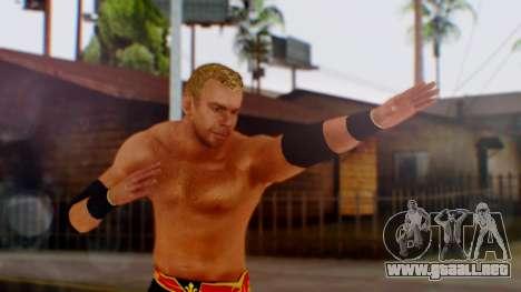 WWE Christian para GTA San Andreas