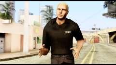 WWE SEC 1 para GTA San Andreas