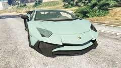 Lamborghini Aventador Super Veloce v0.2