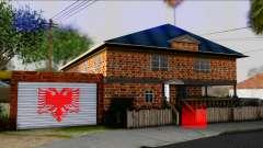 New CJ House