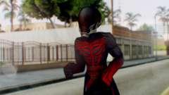 KHBBS - Vanitas Armor para GTA San Andreas