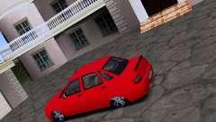 VAZ 2110 KBR para GTA San Andreas