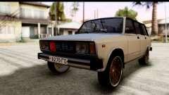 ВАЗ 2104 turco Edición para GTA San Andreas