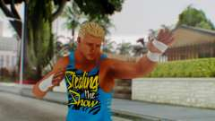 Dolph Ziggler 2 para GTA San Andreas